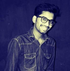 Choreograher(Ajay Parche)