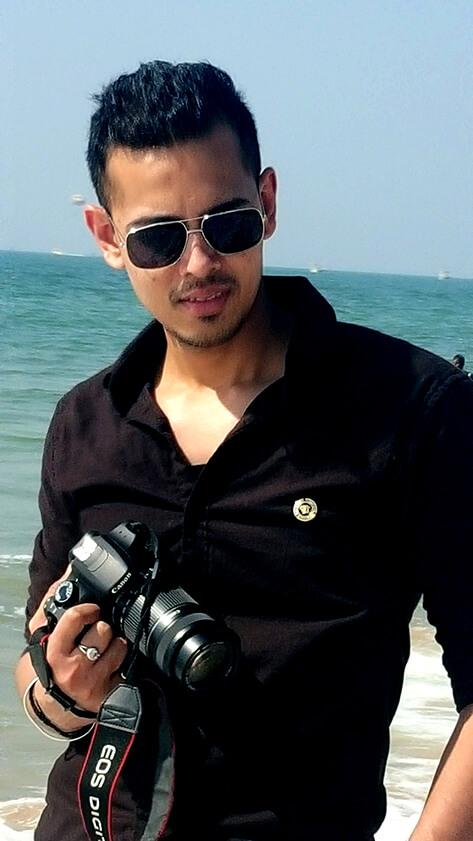 Director (Kapil Pandey)