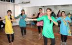 dance choreography