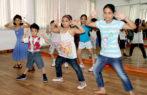 kids dance