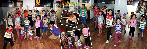 dansation dance studio