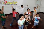 kids dance in mohali